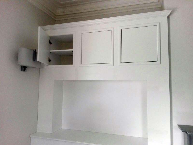 Bedroom Wardrobes Ongar