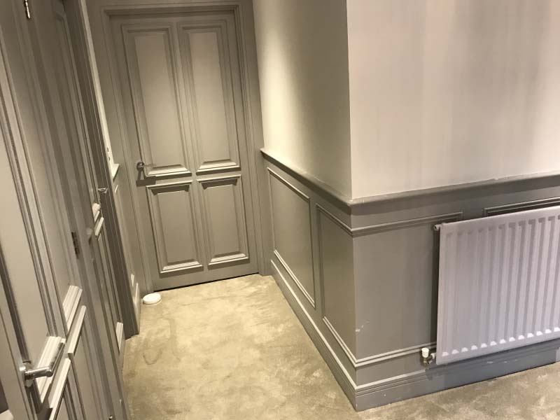 Brentwood Wardrobes and Panelling