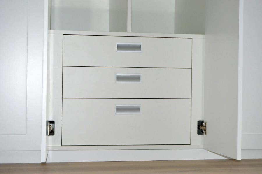 Chingford Bedroom Wardrobes