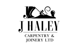 New J Haley Carpentry Website