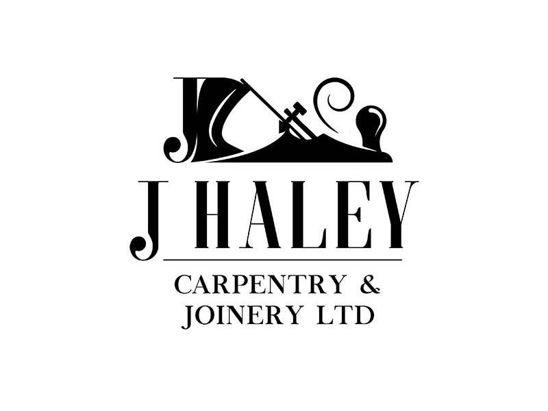 New J Haley Carpentry Website