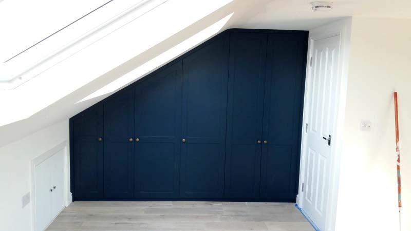 Bespoke Wooden Doors Furniture in Hertfordshire, Essex