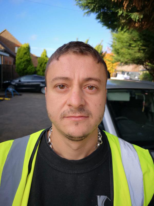 Carpenter in Herfordshire, Essex