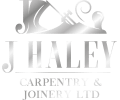 Haley Carpentry Logo