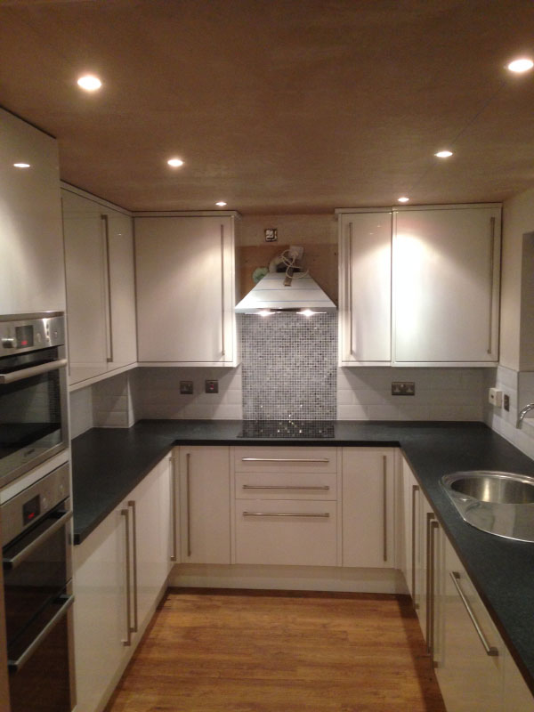 Kitchen Installations in Hertfordshire, Essex