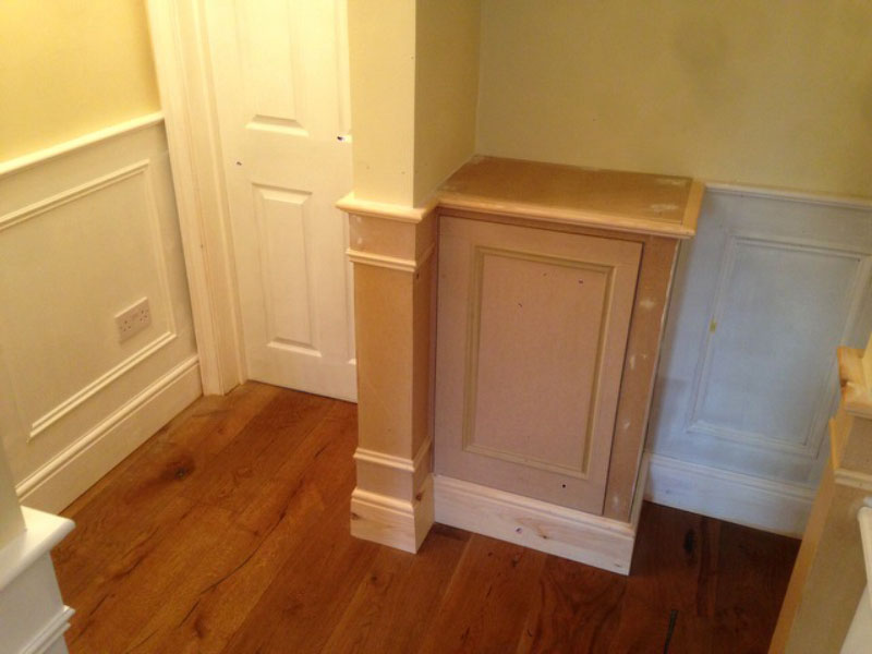 Specialised Carpentry Items in Hertfordshire, Essex