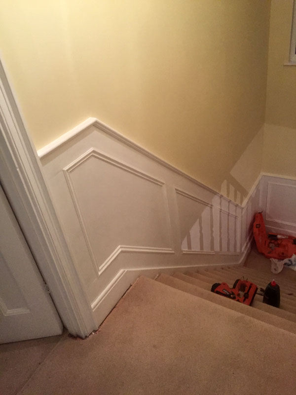 Staircases Carpentry and Joinery in Hertfordshire, Essex