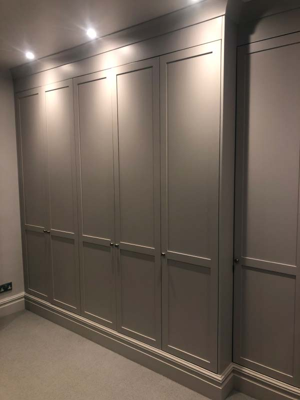 Wardrobes in Hertfordshire Essex