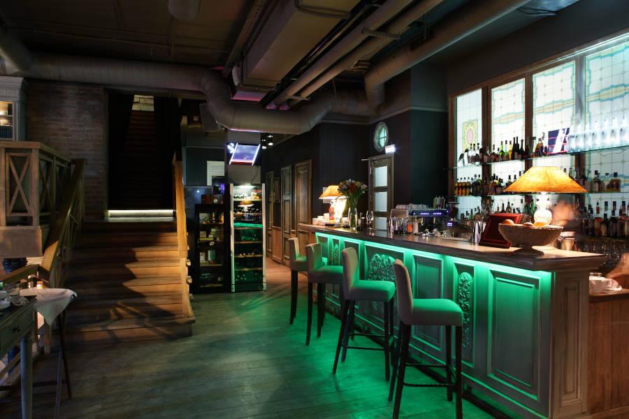 Pub, Club and Bar Renovations
